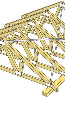 Truss Design PS1 | Buildable Layouts